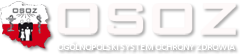 Logo OSOZ